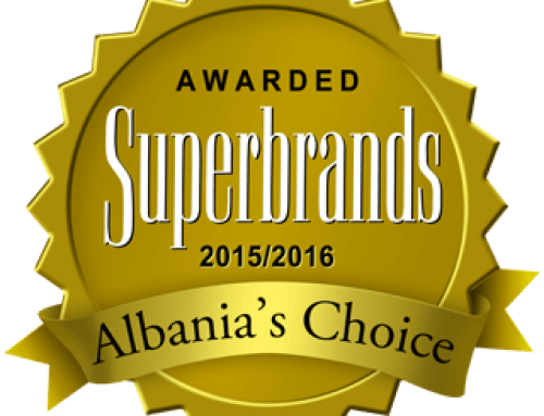 Superbrands 2015/2016